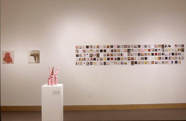 Weatherspoon Art Gallery