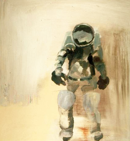 Untitled (Astronaut)