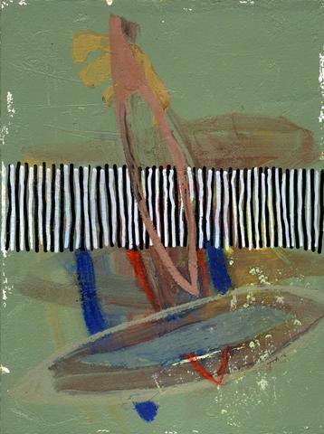 Discard Series - #529
