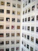'Reactor' installation Gallery Plan b 2010